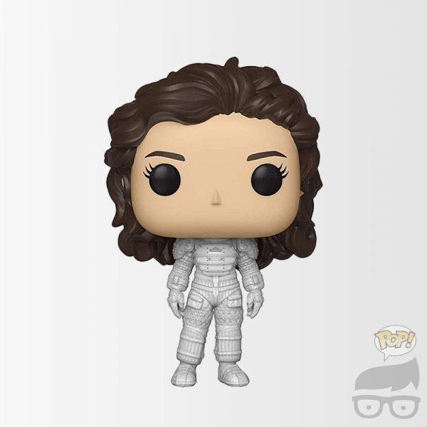 Alien 40th Ripley in Spacesuit Pop! Vinyl Figure Games Geeks